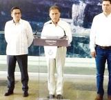 Pide Veracruz extradición de Javier Duarte