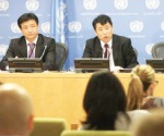 Acusa Norcorea a EU de crear situación para guerra nuclear