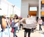 Familiares de Desaparecidos reprochan aprobación de la 'Ley Truco'