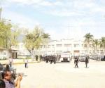 Amparados director de Cedes Victoria y 7 custodios más