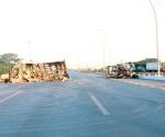 Arde Reynosa y abaten al 'Toro'