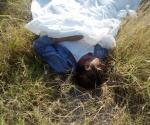 Sufre brutal embestida y queda sin vida en el libramiento Monterrey Matamoros