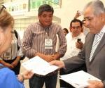 Exigen investigar al alcalde de Jaumave