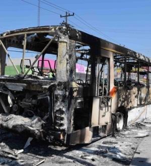 Todos bajo la lupa. Corporaciones desampararon a Reynosa