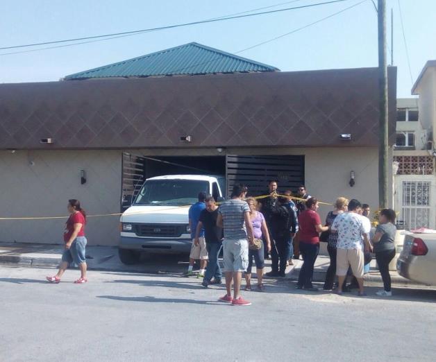 Ejecutan a pareja en la colonia Aztlán en Reynosa