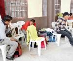 Urge ayuda a las casas de migrante