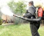 Registra estado 60 casos de dengue