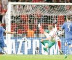 ¡Juventus ya mira Cardiff!