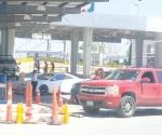 Airadas quejas contra funcionarios de aduana