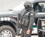 Buscan 700 ser polis estatales