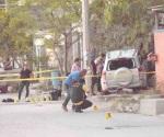 Más bajas en enfrentamientos en la ciudad