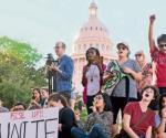Prohíbe Texas ciudades santuario