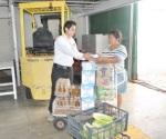 Tendrán apoyo más familias en la zona ejidal