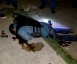 Video revela emboscada y ejecución en Puebla