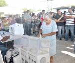Urge CMIC cambio de sistema político