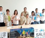 Presenta Instituto Municipal del Deporte carrera 5K
