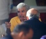 Sale libre exlíder de grupos de autodefensa José Manuel Mireles