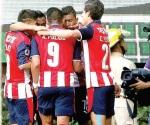 Avanza Chivas a semifinales