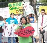 Marchan contra la ley antiinmigrante
