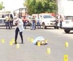 Asesinan al periodista Javier Valdez en Sinaloa