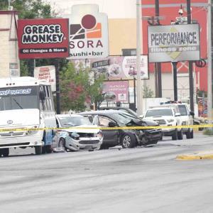 Dos muertos y 3 heridos en enfrentamiento