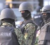 Envía Semar setenta elementos a Reynosa