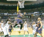¡Luce Cavs intratable!