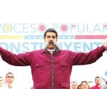 'No hay gobierno en México que defienda a mexicanos': maduro