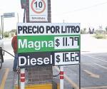 Entran gasolineras al esquema de subsidio