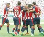 Vuelve Chivas a una final