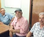Se reunen presidentes de modulos de riego a tratar problemática hidráulica