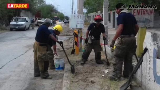 Vuleca camioneta cargada con huachicol; reportan un muerto