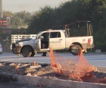 Atacan a Estatales, hay 5 heridos tras enfrentamiento en Vista Hermosa