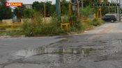 Sigue latente el problema de fuga de aguas negras