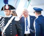 Propone Trump recorte a México y Centroamérica
