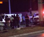 Abaten a dos hombres armados durante la madrugada en Reynosa