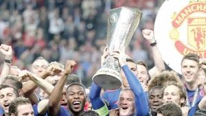 ¡Conquista el United Europa League!