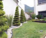 El arte de diseñar  jardines