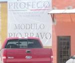 Solicitan reinstalación de oficinas de la Profeco