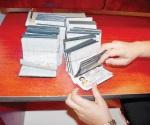 Se eleva la demanda de pasaportes