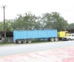 Llegarán camiones para transportar la cosecha