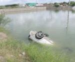 Por poco y se muere ahogado