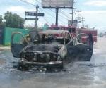 Falla mecánica causa siniestro en camioneta