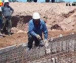 Arranca primera etapa del proyecto del parque eólico