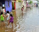 Declara Tabasco  emergencia por lluvias