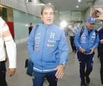 Admite Pinto comodidad en el Azteca