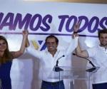 Aventaja alianza PAN-PRD en 113 alcaldías en Veracruz