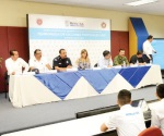 Preside alcaldesa Tercera Sesión Ordinaria del Consejo Municipal de Protección Civil