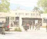 Balacera en penal; 4 muertos 6 heridos