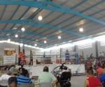Lamentan apoyo del CMB a fraudulento evento boxístico